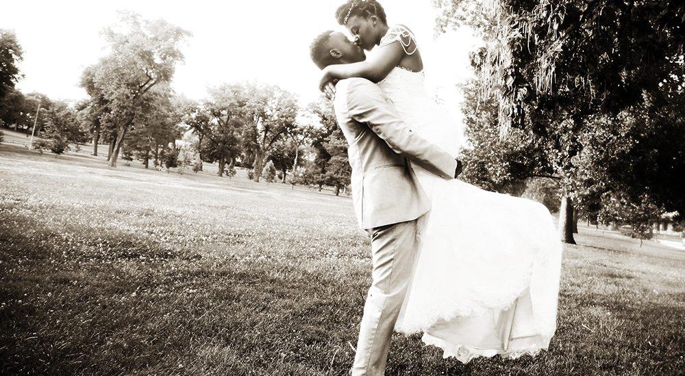 wedding photos by M.J.B. Weddings